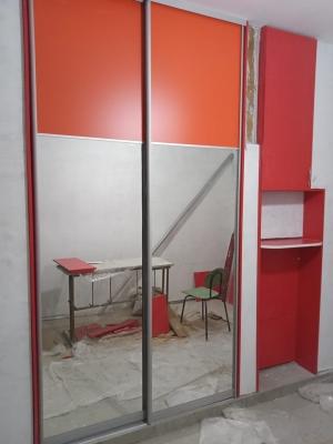 Сборка и монтаж мебели